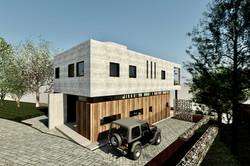 Casa GB5