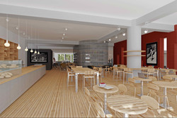 École Café Boulangerie