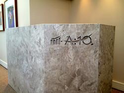 A10 - logo