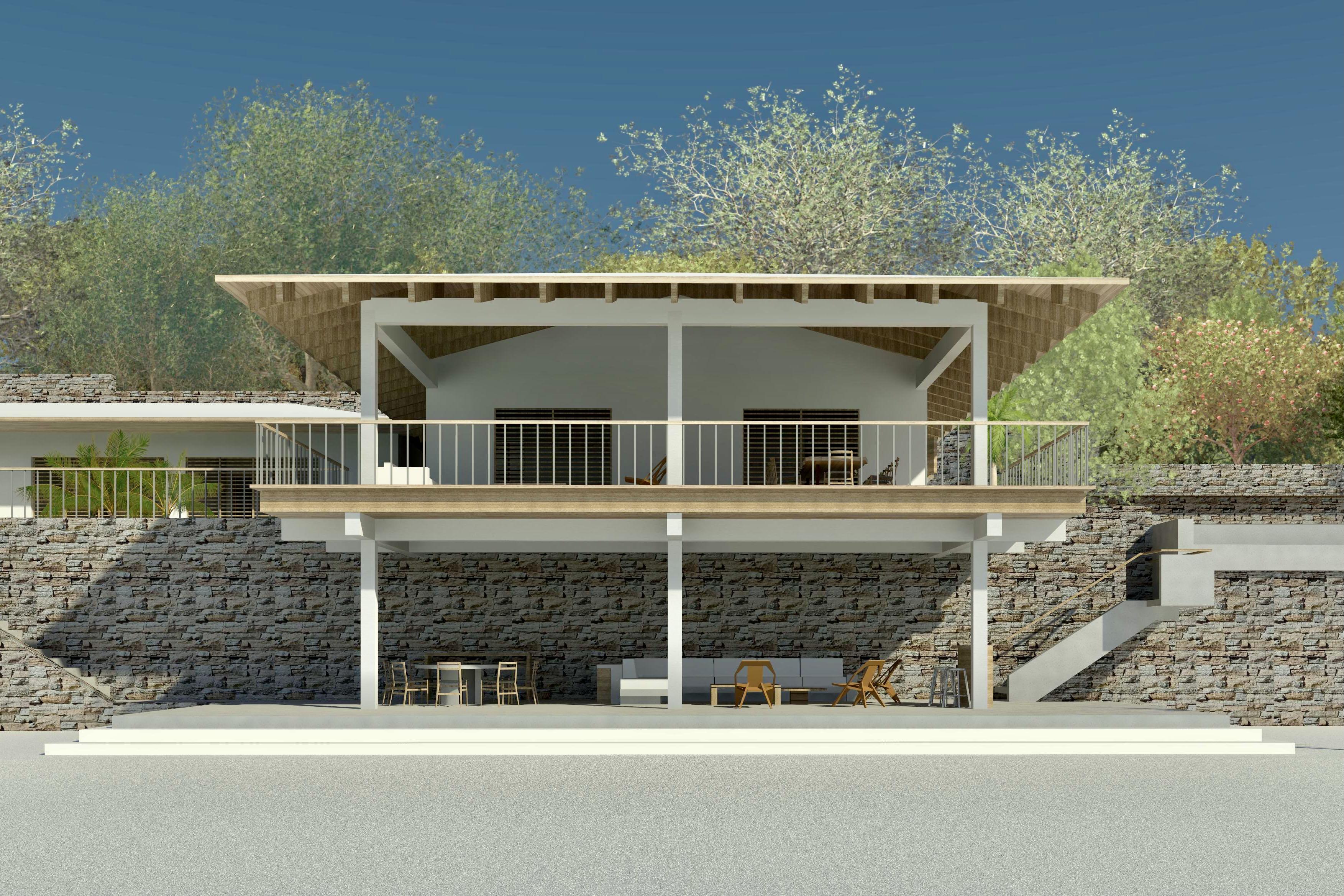 Villa KayPaMWi