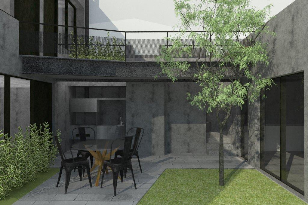 Casa LMC