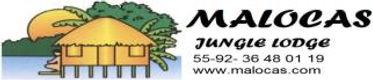 logo Malocas