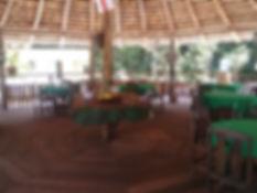 borboleta comendo no Malocas Lodge