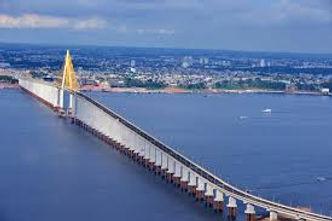 ponte manaus