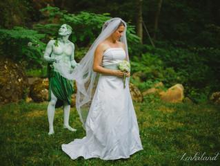 Bridal Quiz: Which Bride Are You?