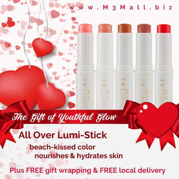 Valentine's Lumi Stick