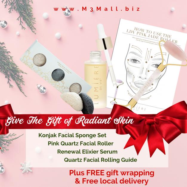 Holiday Skin Treatment Bundle