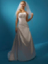 Bridal Gowns by Gaylene Miller