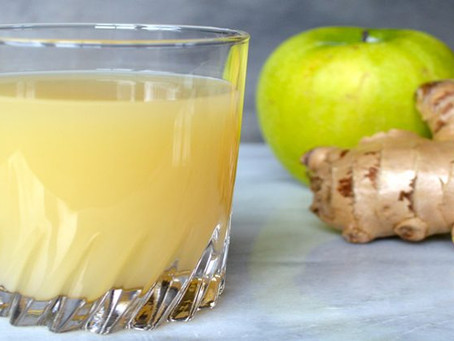 Liver / Gallbladder Flush Drink