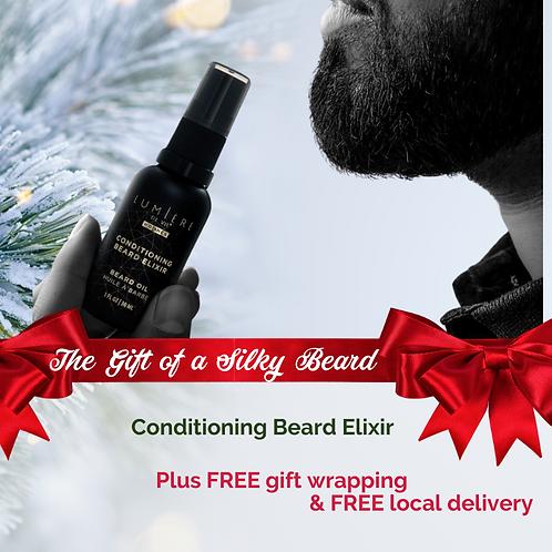 Conditioning Beard Elixir