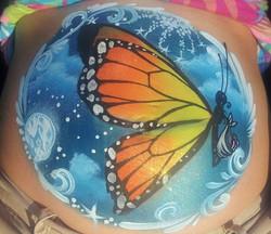 Butterfly Belly