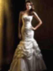 Gaylene Miller Wedding Dress