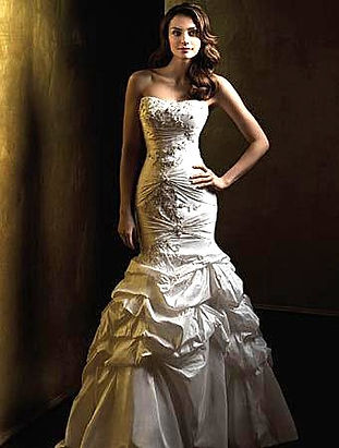 Gaylene Miller Wedding Dress
