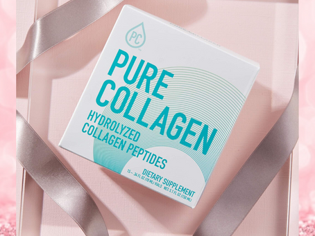 What's the deal with Collagen?