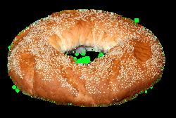 Ring-Bread