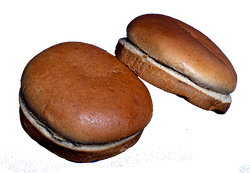 Wheat-Bun