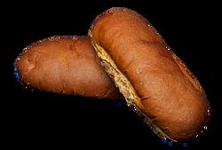 Wheat-Roll