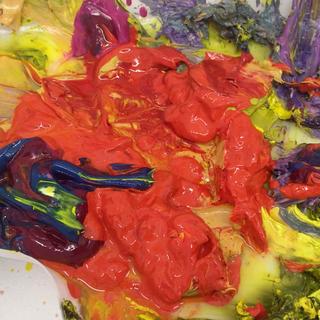 Paint (lots...)