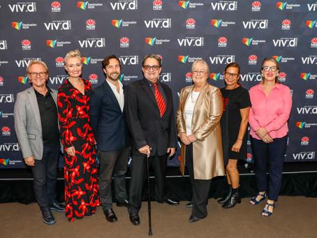 Vivid Sydney appoints new Vivid Light Curator