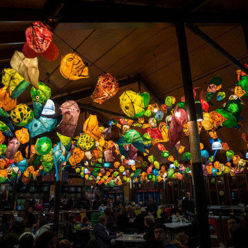 Taronga Children's Lanterns