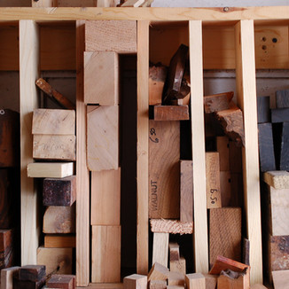 The Handle Wood Collection