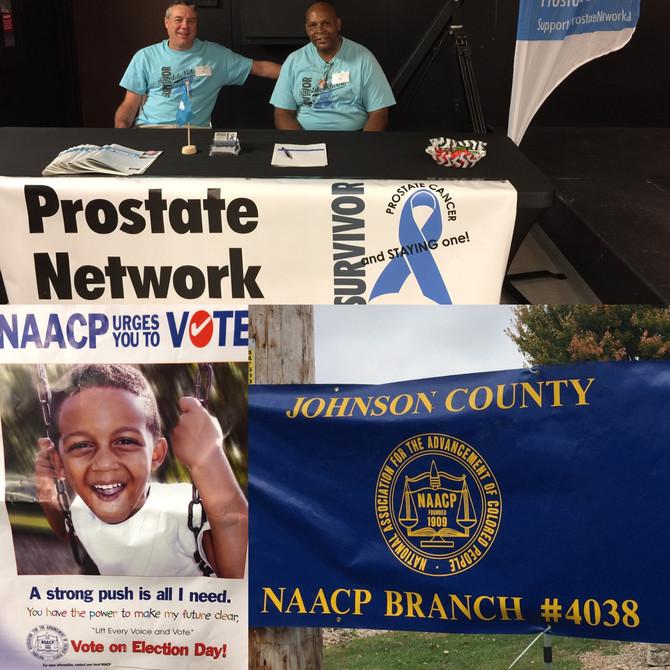 #NAACP #4038