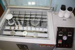 Salt Spray Machine
