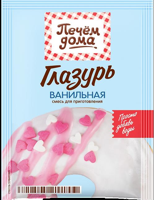 """Глазурь """"Ванильная"""""""