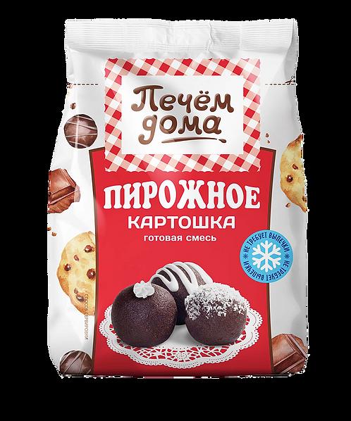 """Смесь готовая Пирожное """"Картошка"""""""
