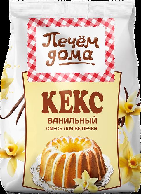 """Смесь для выпечки """"Кекс Ванильный"""""""