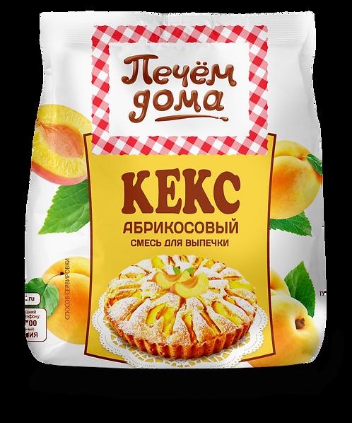 """Смесь для выпечки """"Кекс Абрикосовый"""""""