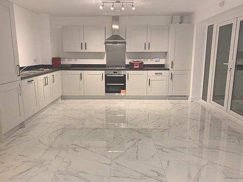 Classic Carrara Rectified