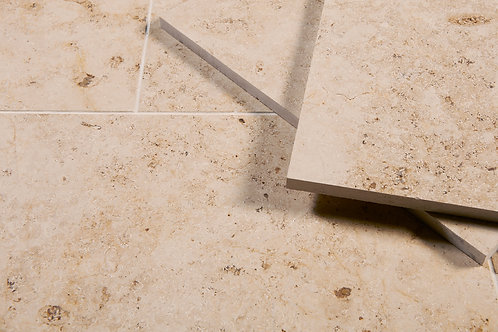Jura Beige Honed Limestone