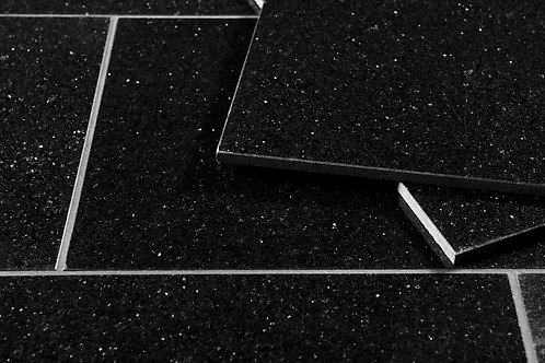 Black Star Galaxy Granite