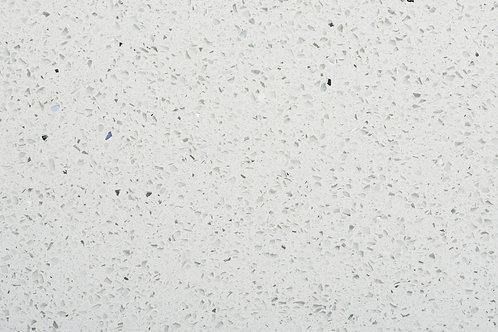 White Starlight Quartz