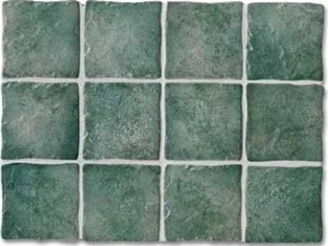 Earthstone Verde