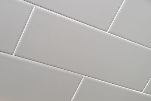 Plain Colours Mid Grey