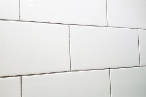 Flat Gloss White