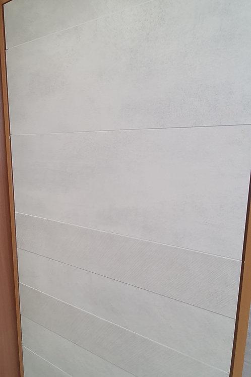 Zeus White Linear