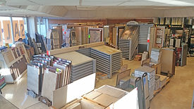 Andover Tile Store