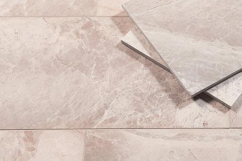 Premier Grey Honed Limeston
