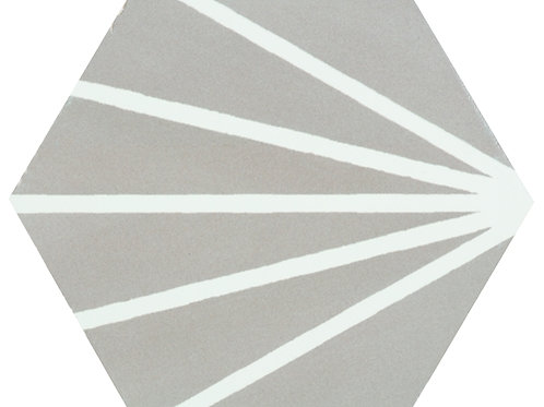 Grey Lili Pad