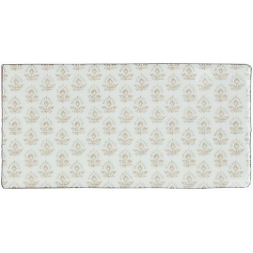 Picot Soft Taupe