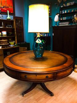 Large beautiful table