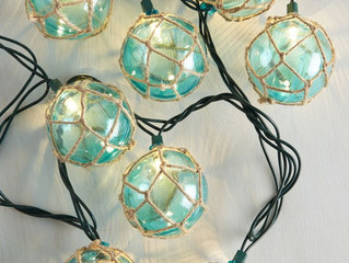 Did You know? - Ideas for Antique Glass Fishing Floats