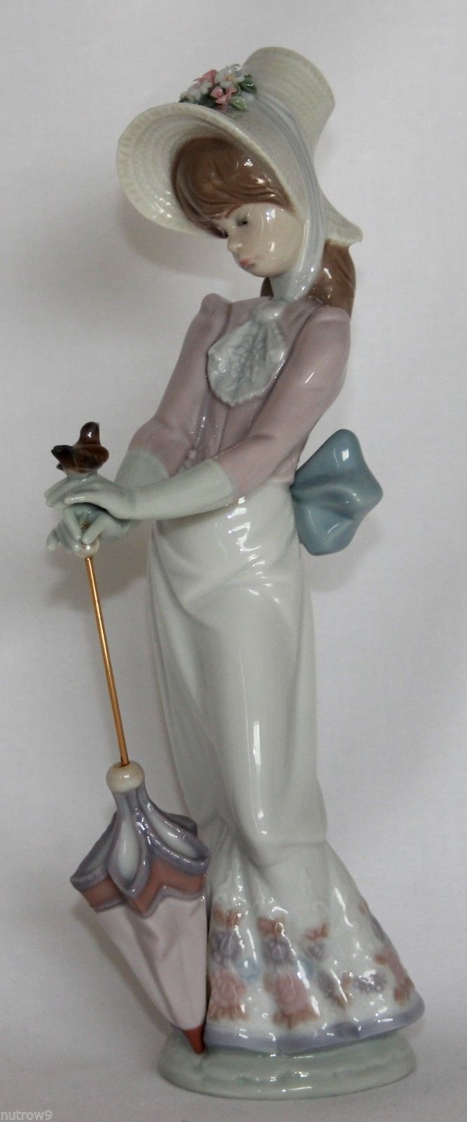 Lladro 7618 Garden Song