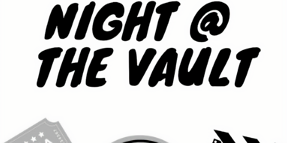 Night @ The Vault