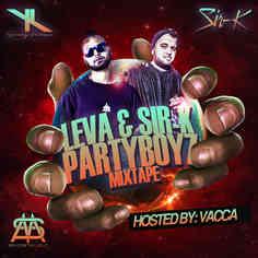 Leva & Sir-k - Party Boyz