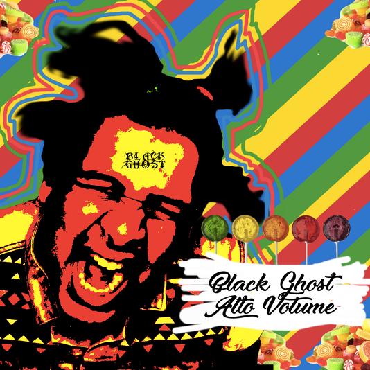 BlackGhost - Alto Volume