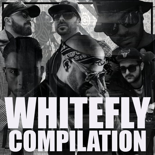 Whitefly Records - Whitefly Compilation Vol.1